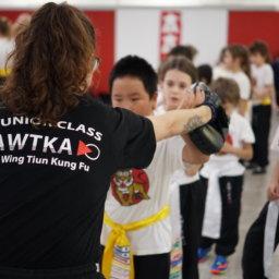 corsi arti marziali